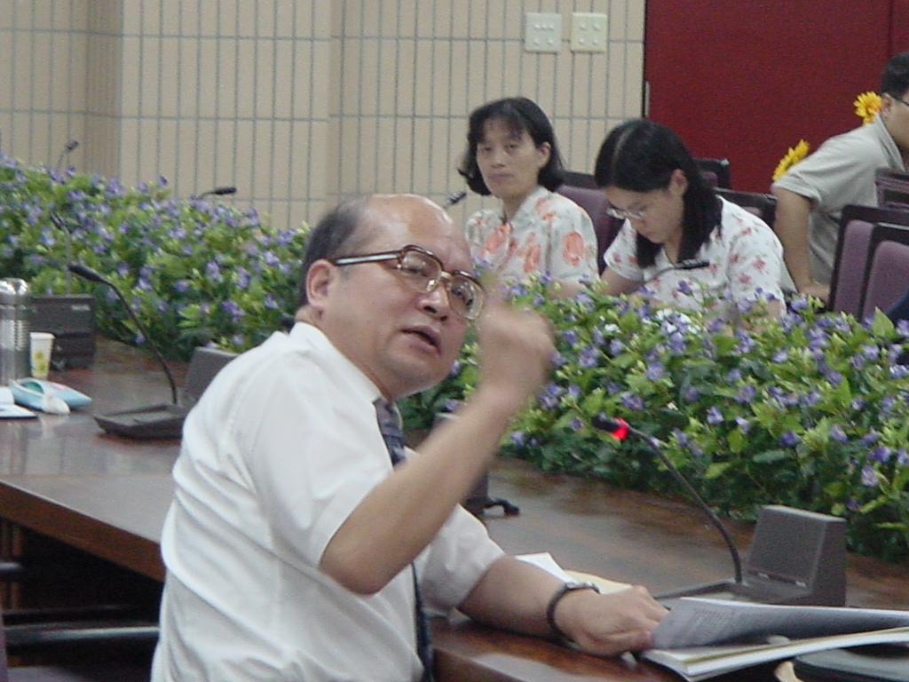 20010608價值哲學學術研討會-14