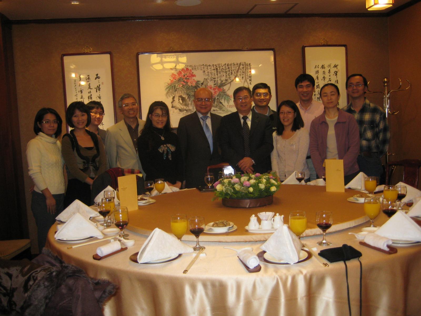 20091216沈清松教授邀宴-2