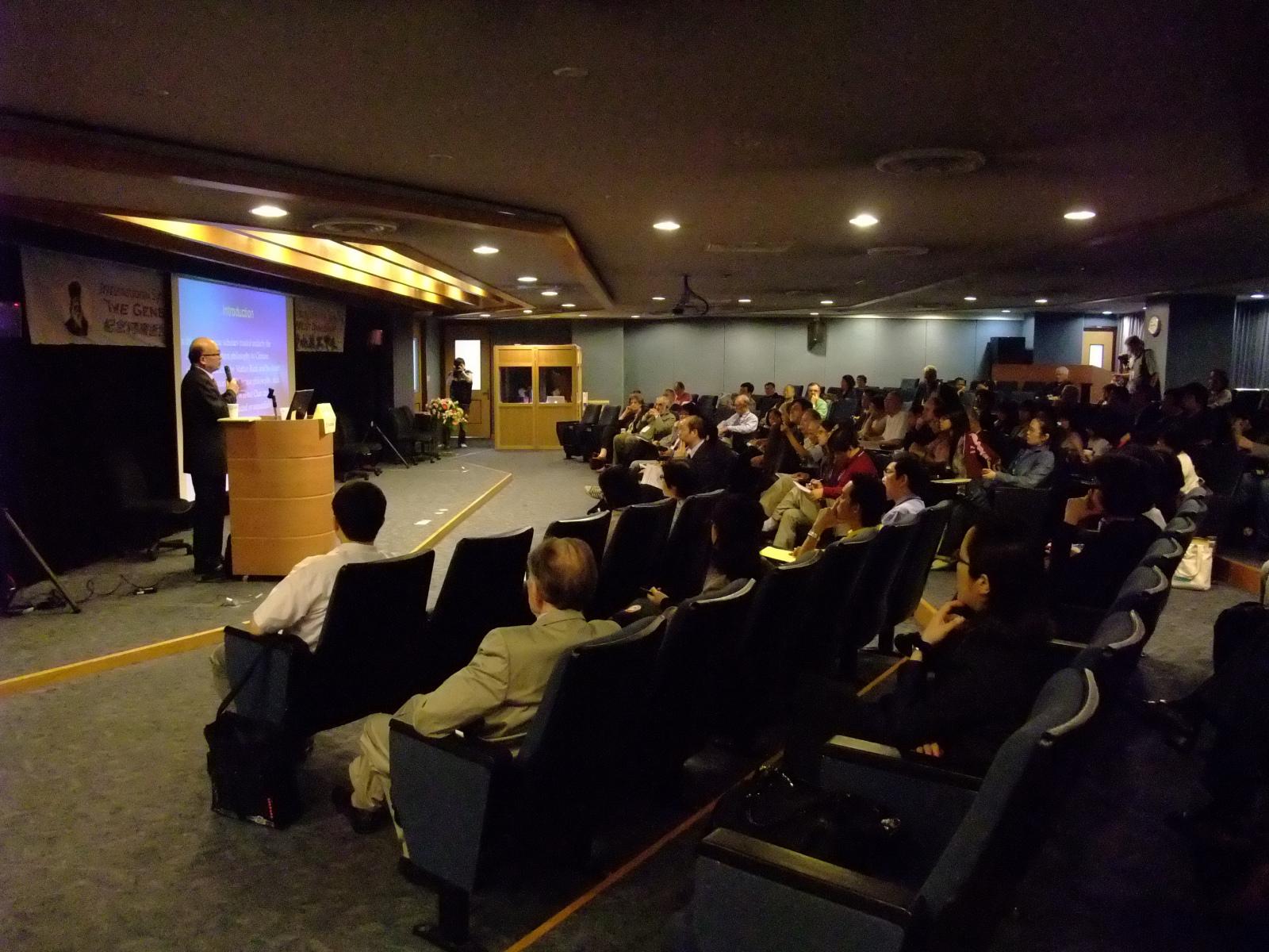 201004紀念利瑪竇逝世四百週年國際學術研討會-1