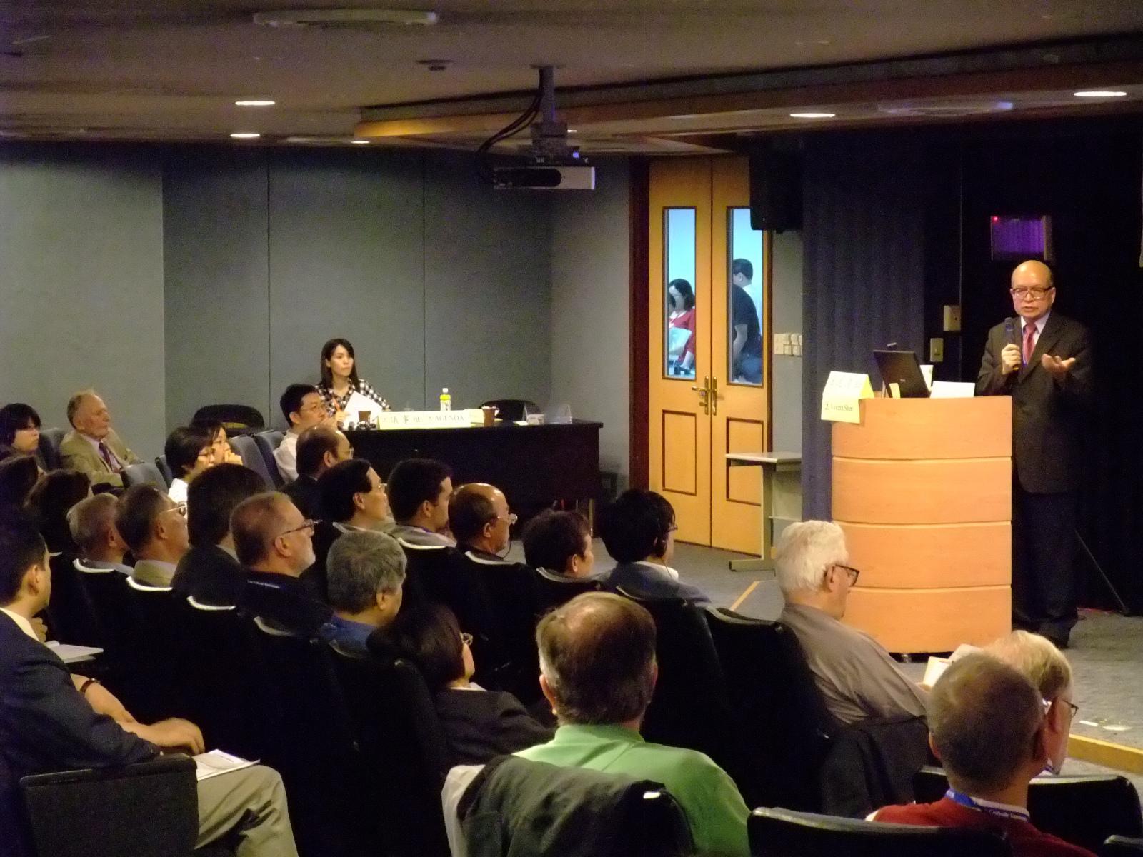 201004紀念利瑪竇逝世四百週年國際學術研討會-20