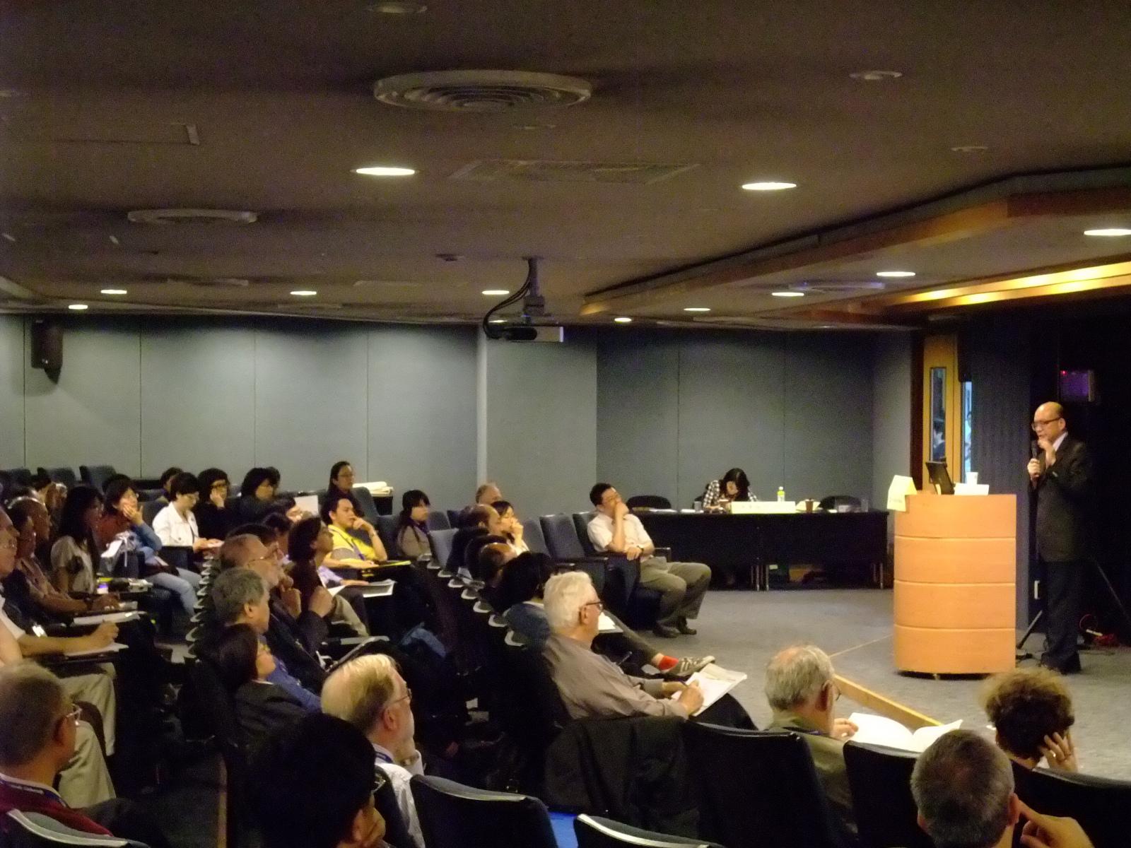 201004紀念利瑪竇逝世四百週年國際學術研討會-24