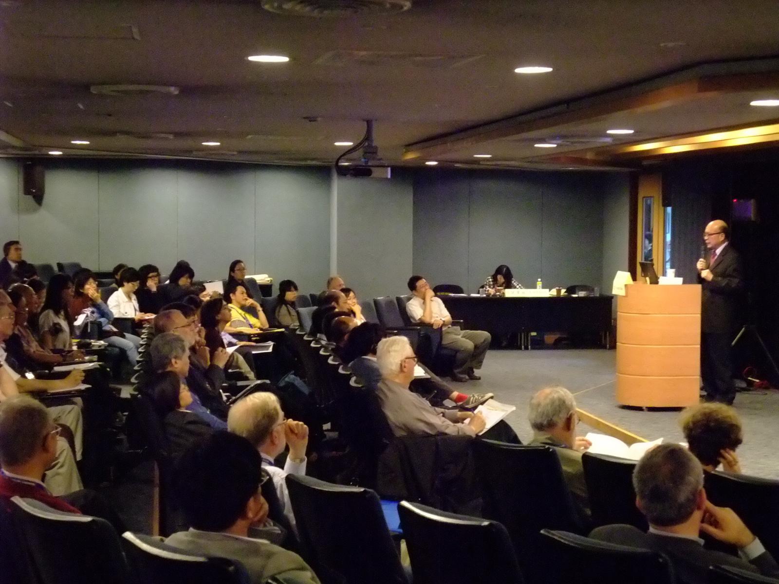 201004紀念利瑪竇逝世四百週年國際學術研討會-25