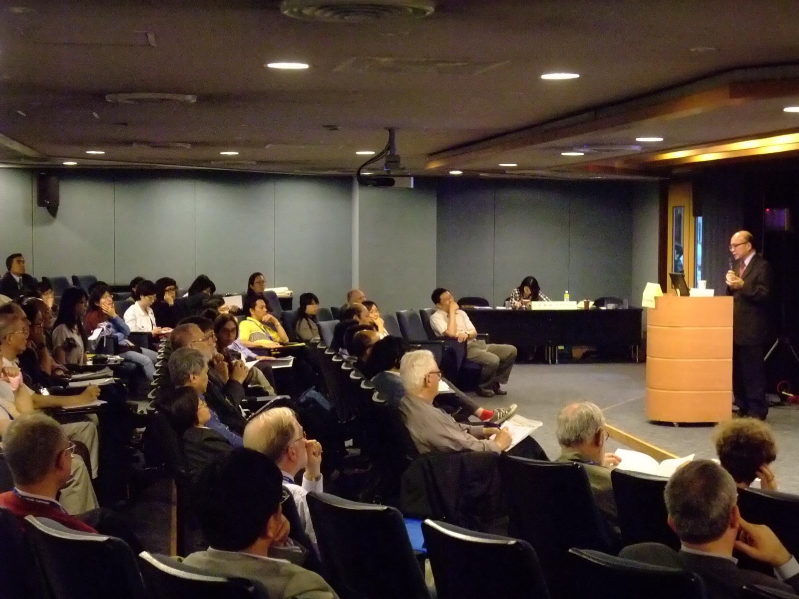 201004紀念利瑪竇逝世四百週年國際學術研討會-26