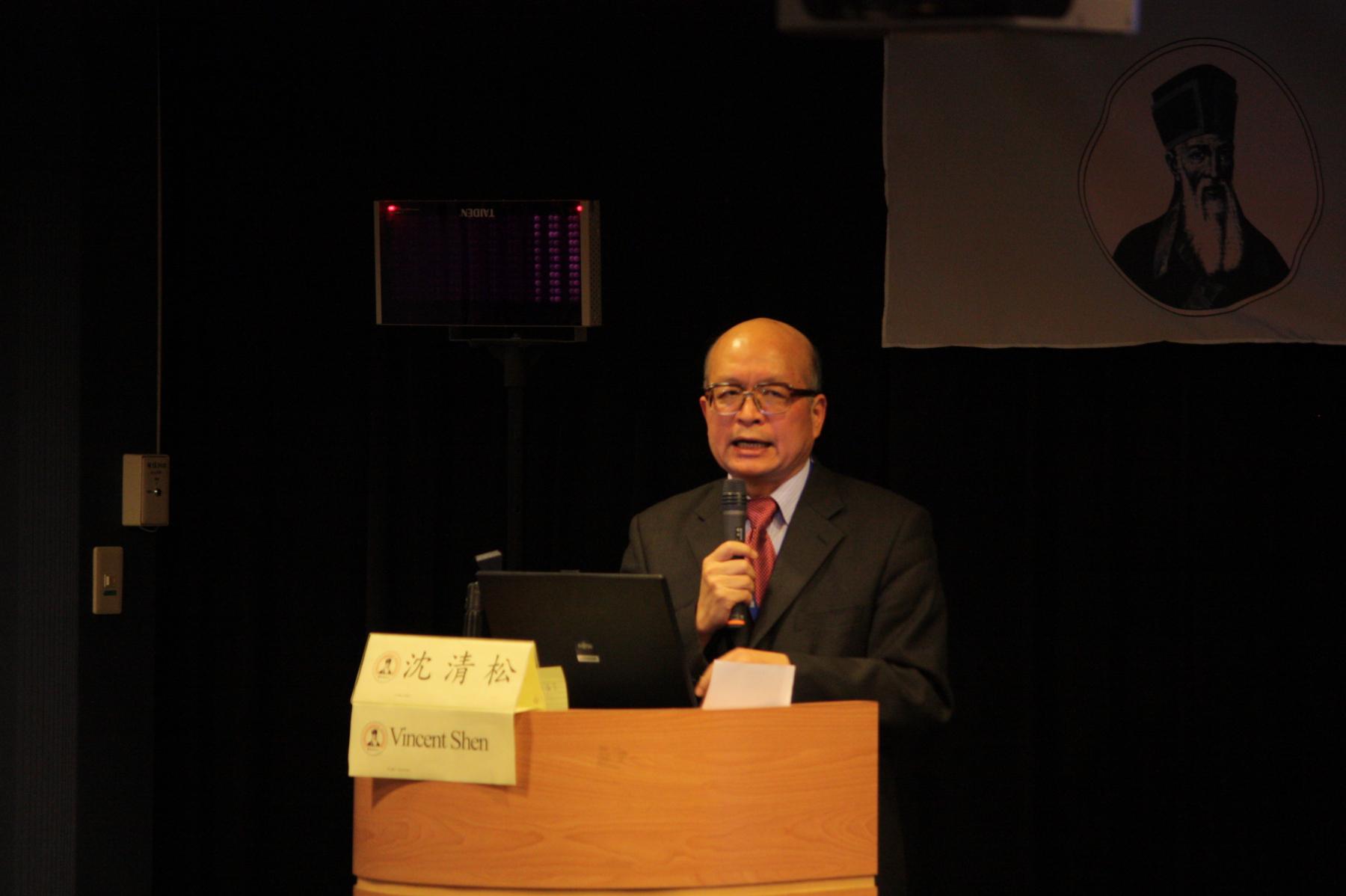 201004紀念利瑪竇逝世四百週年國際學術研討會-36