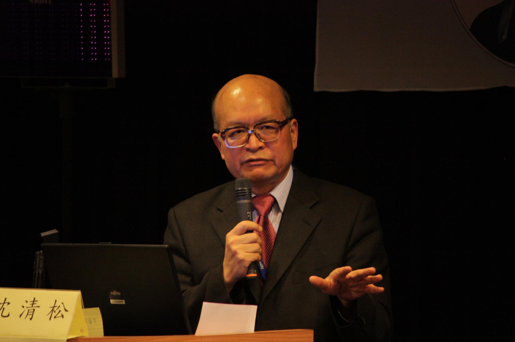 201004紀念利瑪竇逝世四百週年國際學術研討會-37