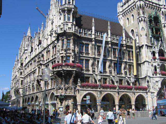 200672沈老師到維也納開會特地安排半天到慕尼黑探視我2